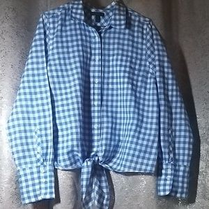 💥Reduced💥J Crew Button Down Long Sleeves Shirt